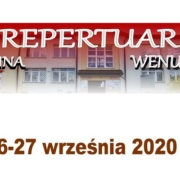 Repertuar Wrzesień 2020