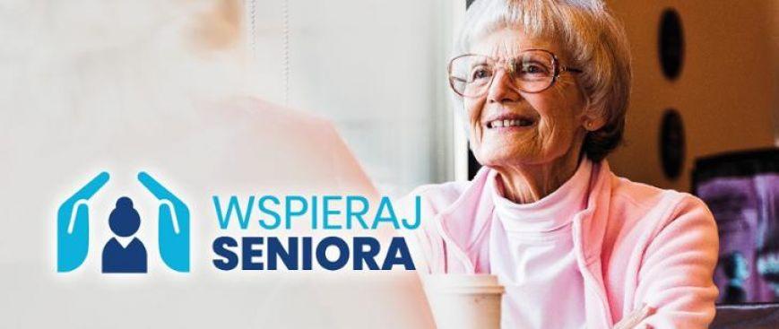 Wspieraj seniora