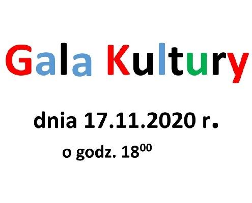 gala kultury miniatura