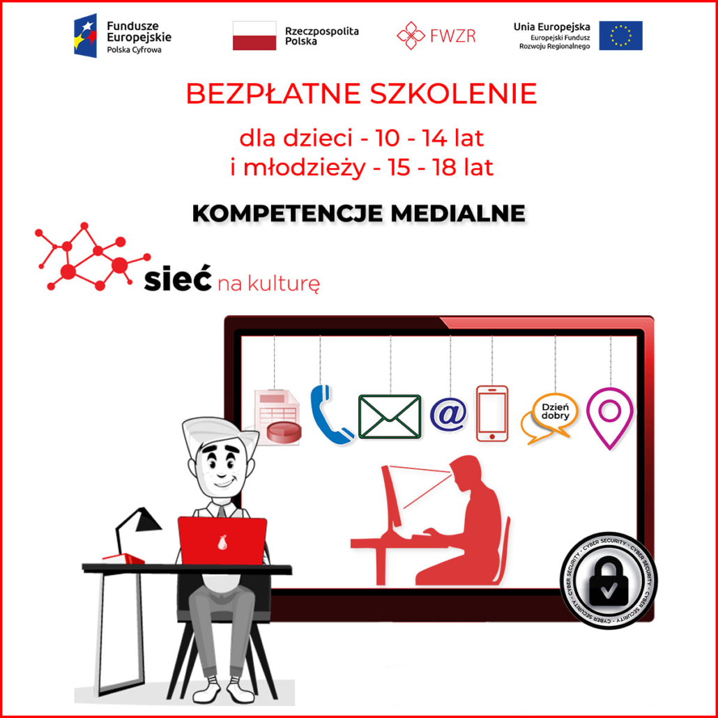 Szkolenie - kompetencje cyfrowe