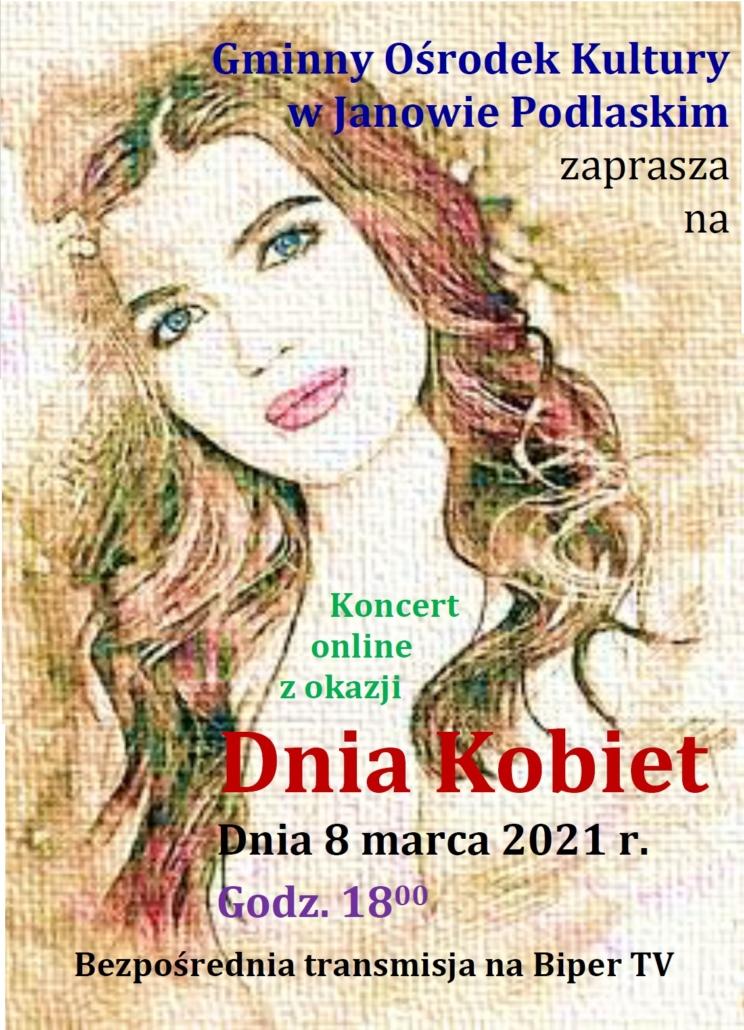 Dzień Kobiet 2021