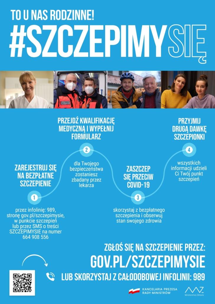 Plakat_SzczepimySię
