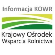 Informacja KOWR