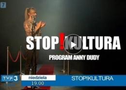 stop kultura